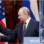 Miris nesigurnosti i pasivnosti se širi iz Rusije i svi ga njuše. Sem Srba.