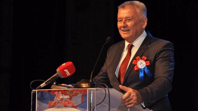 """Ilić o Vučićevom """"velikom ništa"""": Prošetao Kosovom, obećao sve i svašta, kao što obećava uvek i dobio dva dana promocije na televiziji"""
