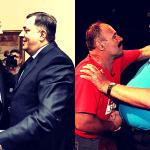 Ponavlja se istina da su najveći neprijatelji Srbima baš Srbi, a da nema rđe dok iz Bosne ne dođe