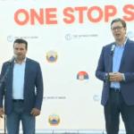 """Čudni odnosi Srbije i Makedonije: Činjenica je da je prethodna vlast Vučiću bila """"milija i draža"""""""