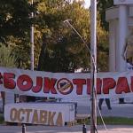 Za propali referendum u Makedoniji krivi Rusi – Narodu ne treba dati da odlučuje