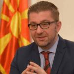 Mickoski: Ovo je Makedonija! Zaevu vreme za penziju