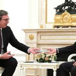 Čepurin: Putin u januaru dolazi u Srbiju
