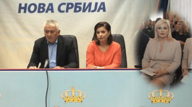 Velimir Ilić: Krivična prijava protiv Zorane Mihajlović zbog 24 miliona evra nanete štete državi