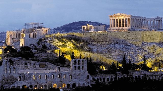 DEMOSTAT – Balkan iz grčkog ugla: Balkanski narodi su taoci novog hladnog rata