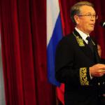 """Čepurin: Kosovska """"diplomatija u hodniku"""" ne utiče na Moskvu"""