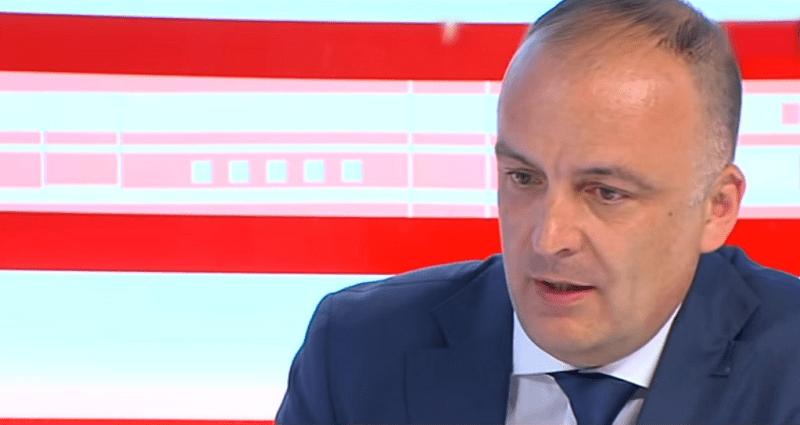 Draško Aćimović: Uveren sam da će SDP imati najmaštovitija obrazloženja za debakl na izborima