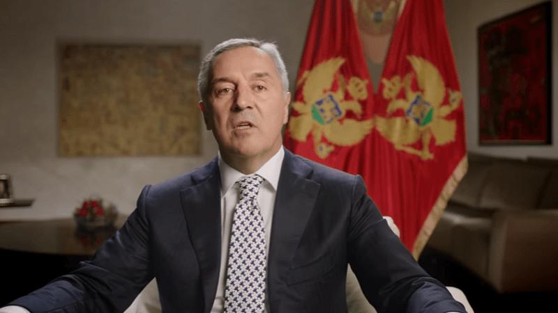 Đukanović: Ruske službe upletene u pokušaj mog ubistva; Zahvalni smo SAD-u
