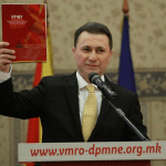 Nikola Gruevski do 8. novembra mora u zatvor?