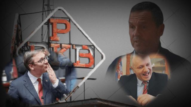 """Jedan od odgovora na pitanje """"di su naši novci"""": Vojin Lazarević postavljen za direktora Al Dahre, kupca PKB-a"""
