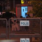 Turski zvaničnik: Nađen dokaz, Kašogi ubijen u konzulatu