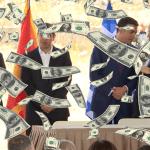 Gde su pare iz tajnih fondova grčkog Ministarstva spoljnih poslova? U Makedoniji ili…