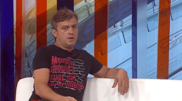 Sergej Trifunović kandidat za predsednika PSG