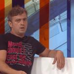 Sergej Trifunović: Živ sam, zdrav i nenormalan!