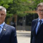 """Maja Kocijančič: """"Han je u kontaktu sa Vučićem i Tačijem, dogovorili su se"""""""