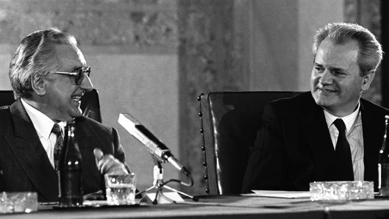 Bakić: Jugoslovenstvo je krik očajnika zato što znate da danas živite u banana-državi