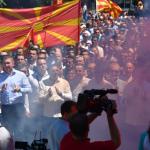 VMRO-DPMNE: Sporazum sa Atinom je mrtav