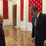 """Putin tražio savet od Vučića: """"Samo mi reci, kako si uspeo?"""""""