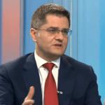 Jeremić: Ukoliko ne uradimo nešto da sprečimo ovaj režim, oni će u 2019. potpisati sporazum sa Kosovom