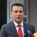 Zaev pogrešno citiran: Sa Vučićem i Orbanom se sreo Mickoski, a ne Gruevski