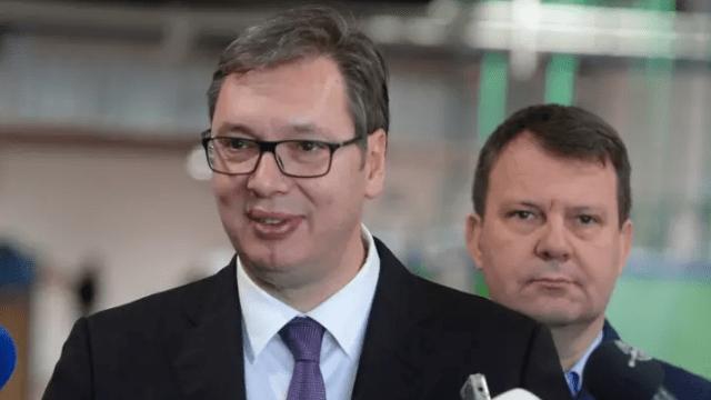 Vučić: Nemamo kontrolu ni nad pedljom Kosova i Metohije