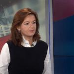 Fajon: Šta se dešava sa demokratijom u Srbiji, sa slobodama?