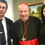 Bečki kardinal Šenborn: Rat protiv Srbije početak katastrofe 20. veka