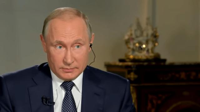 Putin nije pozvan na godišnjicu početka Drugog svetskog rata