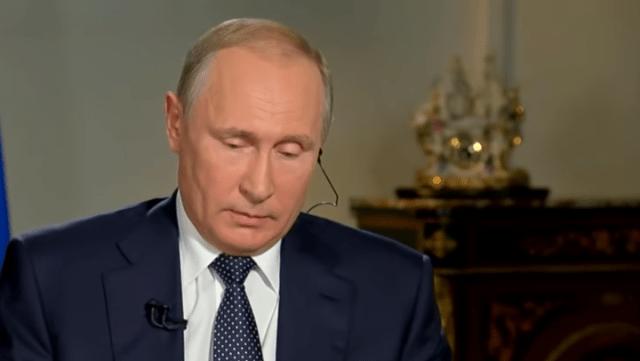 Putin: I Rusija će istupiti iz sporazuma o nuklearnom oružju
