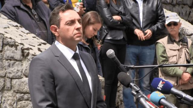 Ministar u vladi Ane Brnabić, Aleksandar Vulin: Šta će nam Evropska unija!?