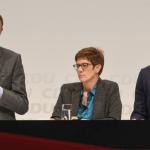 Počela trka za naslednika Angele Merkel