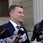 Gruevski se javio iz Budimpešte: Zatražio sam politički azil