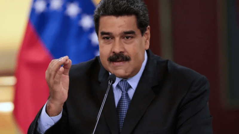 Maduro: Amerika planira invaziju na Venecuelu!