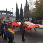 Parada ponosa održana u Podgorici