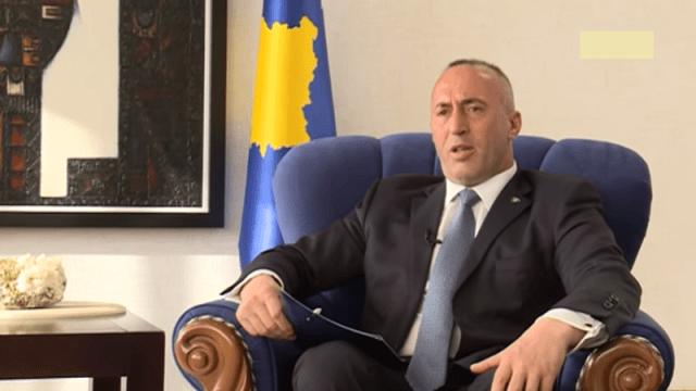 Haradinaj: Ne pada nam na pamet da se bavimo Srbijom