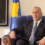 Haradinaj: Ostaju takse od 100 odsto!