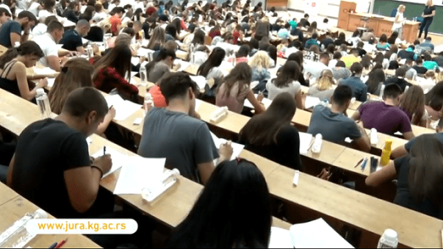 Prodekan Pravnog fakulteta u Kragujevcu Sveta Purić osumnjičen za seksualno uznemiravanje