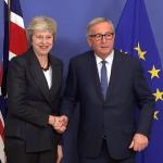 Postignut dogovor EU i Velike Britanije