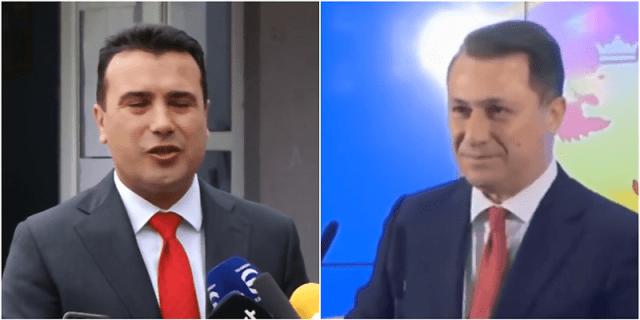"""""""Gruevski će se vratiti, ali u zatvor"""""""