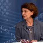 Profesorka Gordana Siljanovska kandidat opozicije za predsednika Severne Makedonije: Zaevizam je bolest!