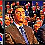 Potpiše li nezavisnost Kosova Vučić će preći na Republiku Srpsku i traziće od Zapada pet godina kako bi je razvlastio