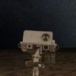 NASA robot snimio misteriozni objekat na Marsu (foto, video)