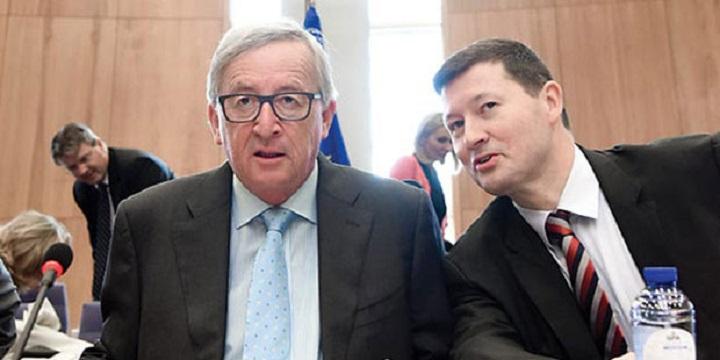 Junker ne veruje u sposobnost Rumunije da predsedava EU