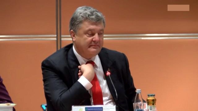 """Porošenko """"diže"""" rezerviste; Kremlj: Tvrdnje o koridoru apsurd"""