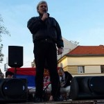 Priveden bivši diplomata Đuro Trkulja,  supruga tvrdi – zbog tvita o Vučiću