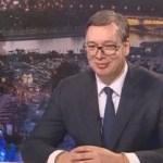 Vučić o protestima: Ima tu i kriminalaca, ali i pristojnih ljudi koji zavređuju pažnju