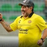 Maradona: Dobro sam, nije mi ništa…