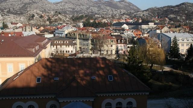 I ove godine dva badnjaka u Crnoj Gori
