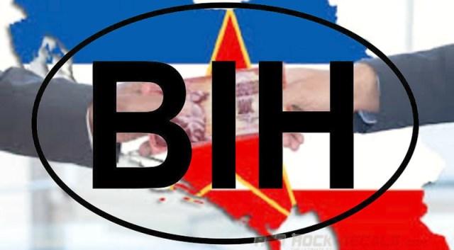 Bosni preti Jugoslovenski scenario. Mržnja nije nestala, već se samo evoluirala