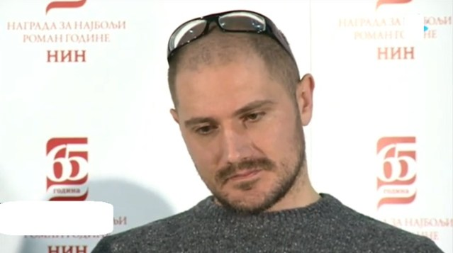 Tabašević dobitnik Ninove nagrade